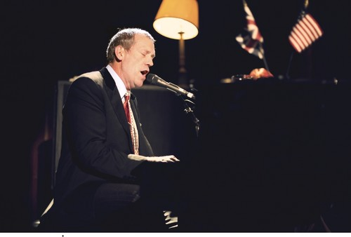 Hugh Laurie- Great American 음악 Hall - San Francisco (05/27/2012)