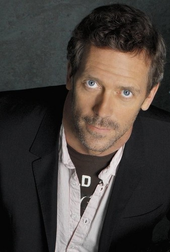 Hugh Laurie. House MD 2005