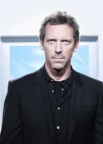 Hugh Laurie- House MD 2007