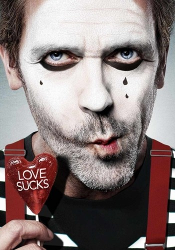 Hugh Laurie- House MD