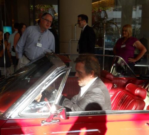 Hugh Laurie-2012