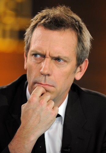 Hugh Laurie wallpaper entitled Hugh Laurie