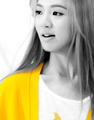 Hyoyeon ~ Color