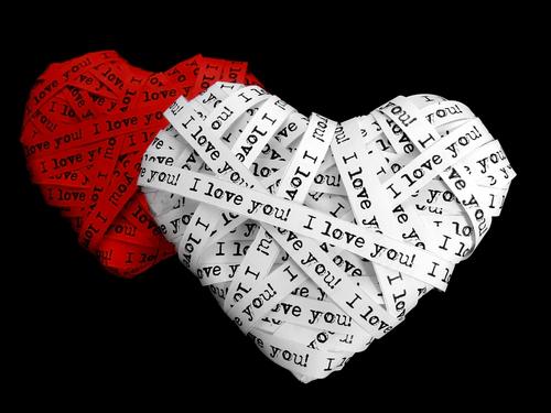I Любовь Ты