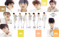 INFINITE ~,^ - infinite wallpaper