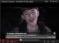 IRONY!!!!!!!!!!!!! - greyson-chance photo