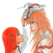 Icon by omega-skies - ichigo-and-orihime icon