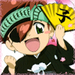 Icons♥ - dgray-man icon