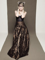 InStyle UK - dakota-fanning photo