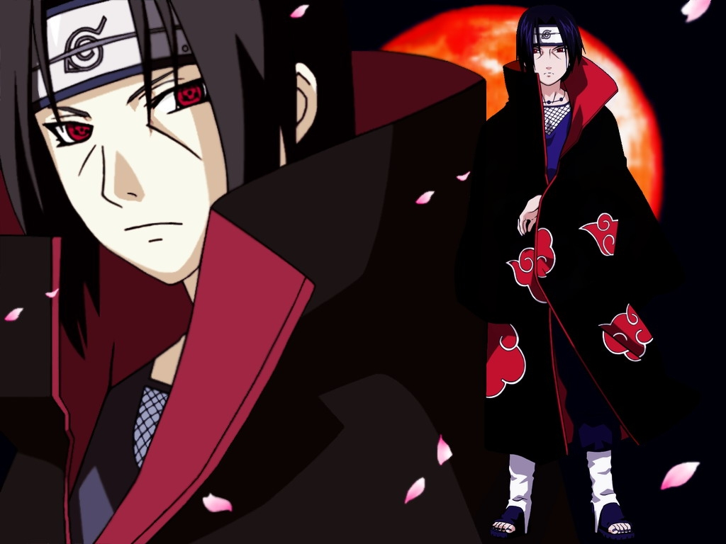 Uchiha Itachi Lovers images Itachi Uchiha HD wallpaper and ...