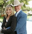 JR & Sue Ellen, his parents - john-ross-ewing photo