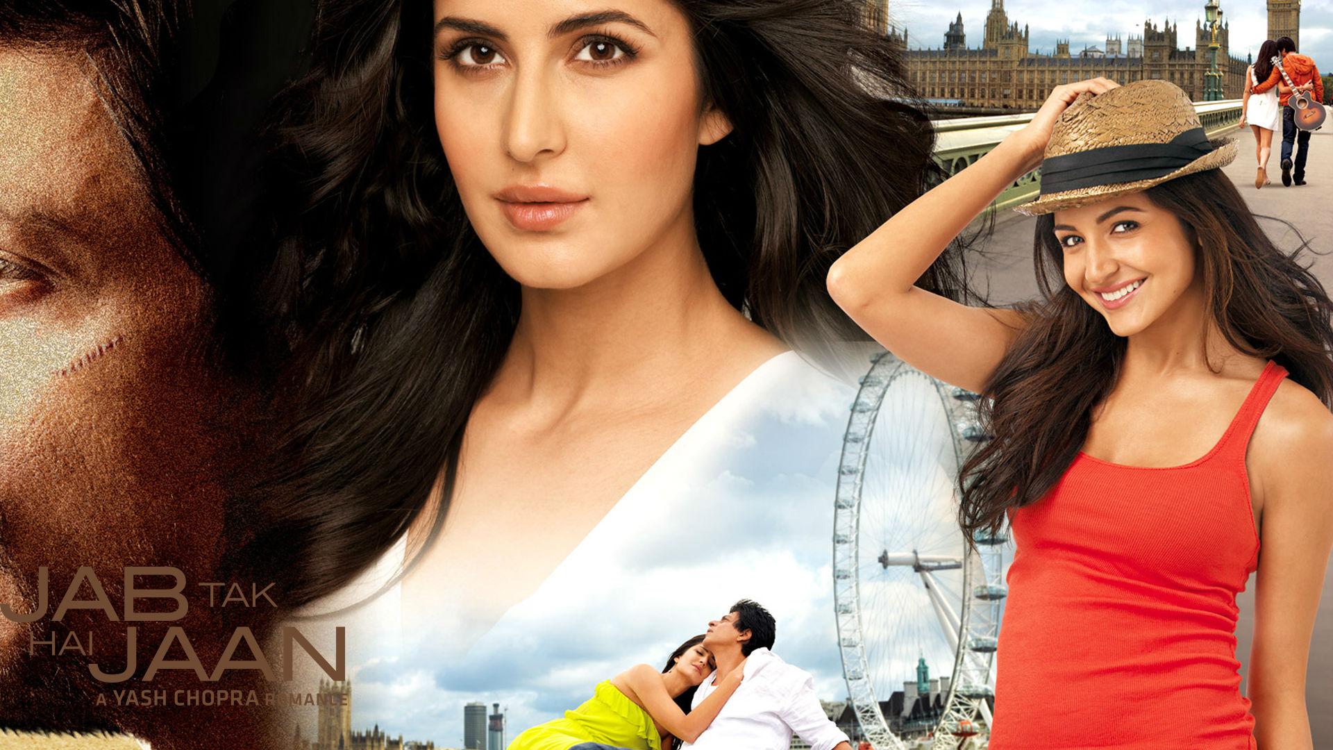 Katrina Kaif Jab Tak Hai Jaan