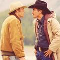 Jack & Ennis