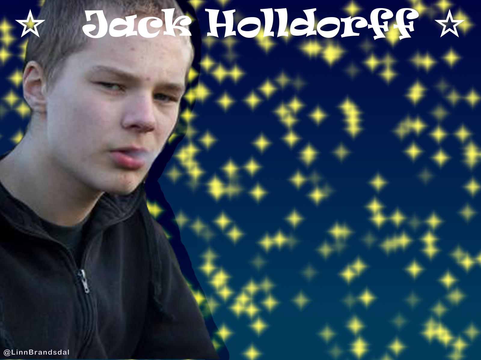 jack leonard holldorff