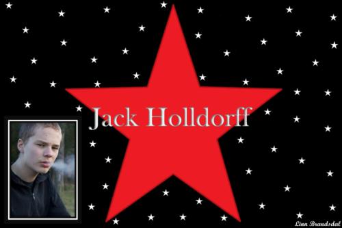 Jack Holldorff
