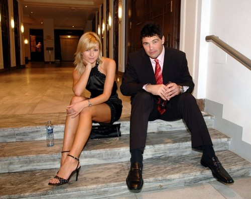 Jagr and inna : Breakup after 6 years