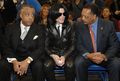 James Brown's Funeral Back In 2006 - michael-jackson photo