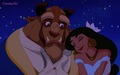 jasmin and the Beast
