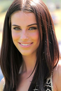 Jessica Lowndes wallpaper titled Jess <3