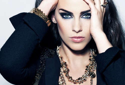 Jessica Lowndes wallpaper called Jess <3