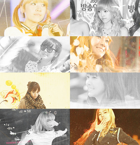 Jessica ~ Color