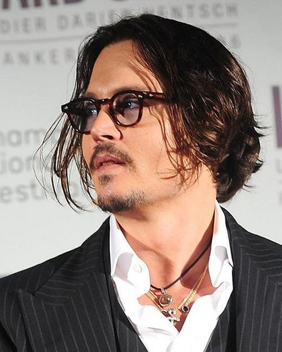 Johnny Depp wallpaper with a business suit, a suit, and a pinstripe titled Johnny Depp