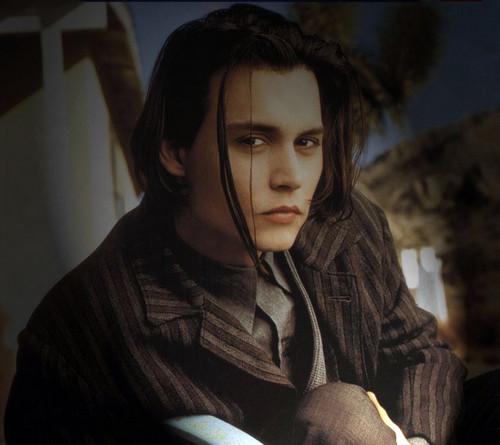 Johnny! *_*