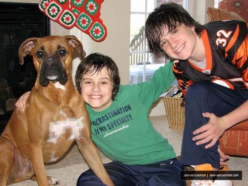 Josh & Connor