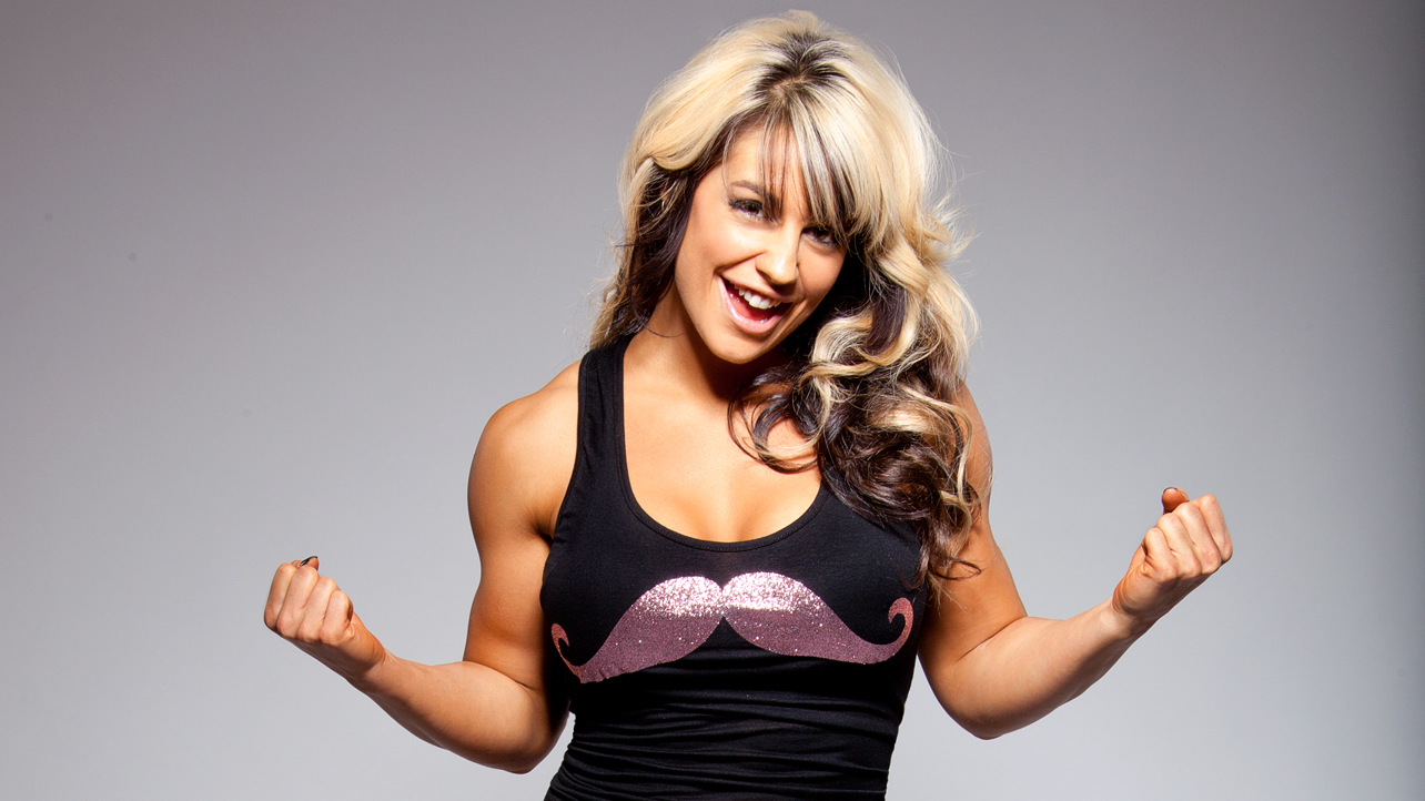 wwe divas images kaitlyn hd wallpaper and background