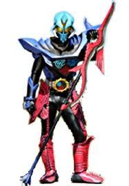 Kamen Rider Poseidon