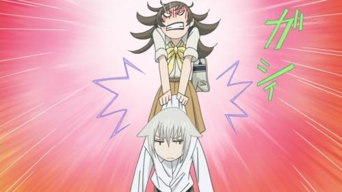 Kamisama Hajimemashita (Очень приятно, Бог)
