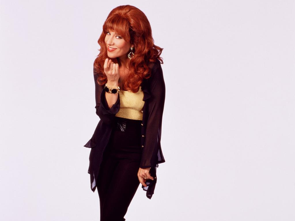 Katey Sagal Nude Pictures 72