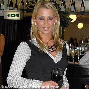 Katy Ellen French (31 October 1983 – 6 December 2007)