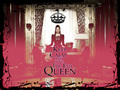 Keep Calm and Love The Evil Queen - once-upon-a-time wallpaper