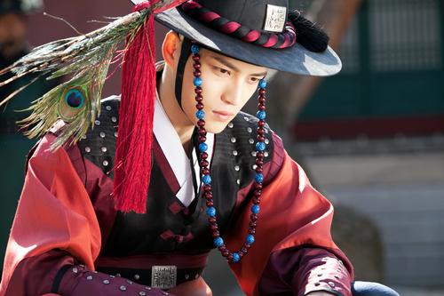 Kim Jaejoong Dr Jin Still