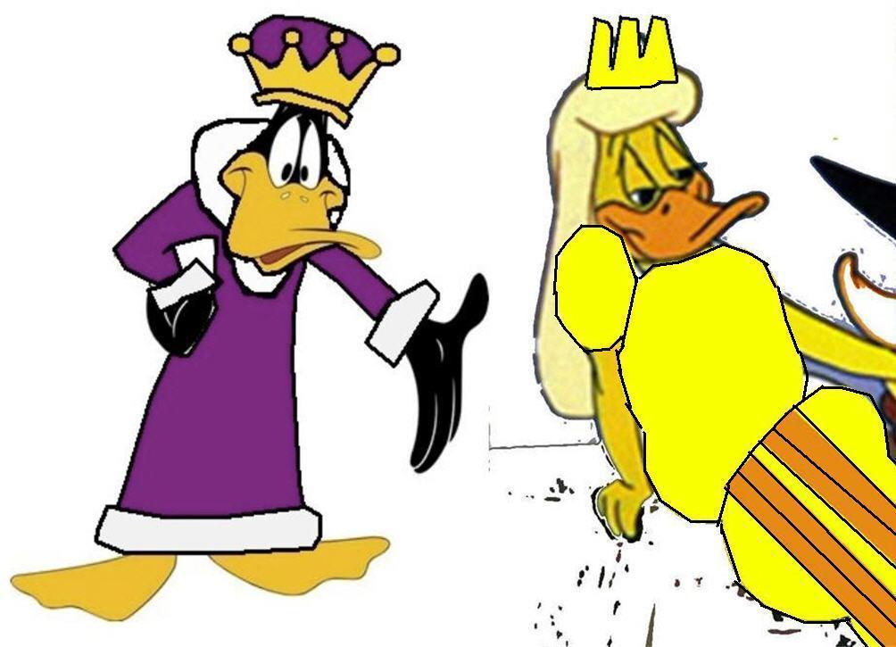 Looney Tunes Daffy Duck