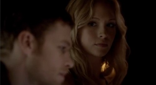 Klaroline Screencaps 4x06