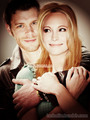 Klaus & Caroline - klaus-and-caroline fan art