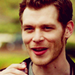 Klaus icons>3 - the-mikealson-family icon