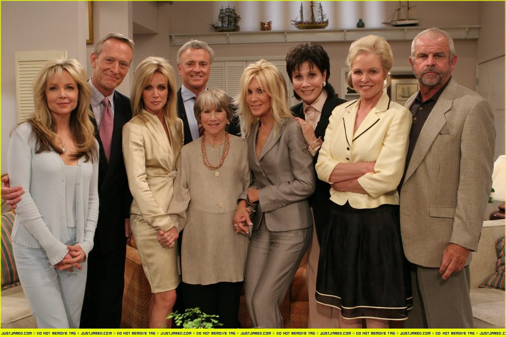 Knots Landing Images Knots Landing Cast Hd Wallpaper And