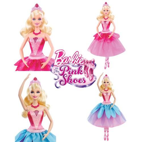 Kristyn - Transforming doll