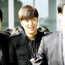 LEE CON OTRO LOOK - lee-min-ho Photo