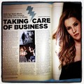 LMP magazines - lisa-marie-presley photo