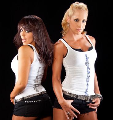 Layla Photoshoot Flashback