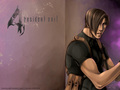 Leon Kennedy wallpaper - leon-kennedy wallpaper