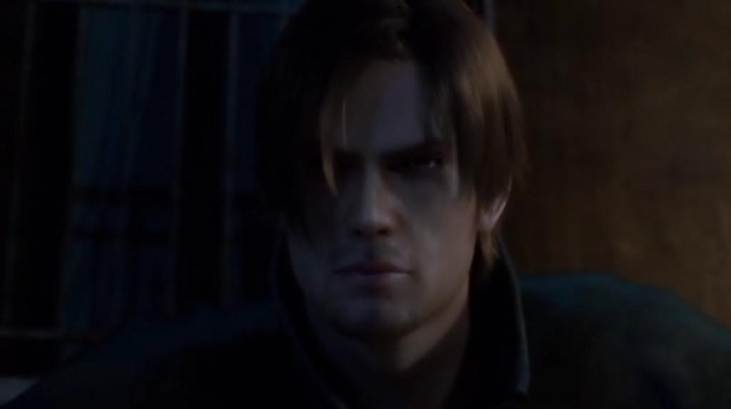 Leon Kennedy Imagens Leon In Re Damnation Hd Wallpaper And