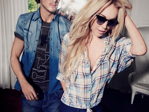 Lindsay Lohan wallpaper titled LiLo