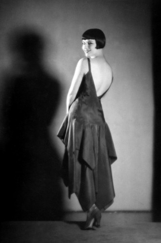 Louise Brooks wallpaper called Louise