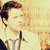 Castiel photo called Lucifer Rising