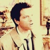 Castiel photo entitled Lucifer Rising